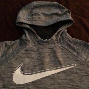 Nike boys dry fit hoodie